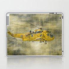 RAF Rescue Laptop & iPad Skin