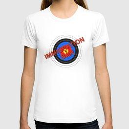 Target Immigration Ban T-shirt