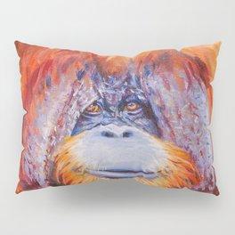 Chantek the Great Pillow Sham