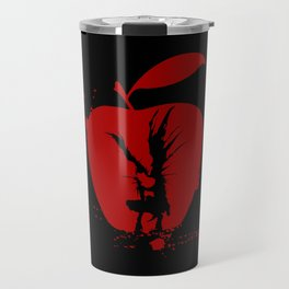 L, Do you know? Travel Mug