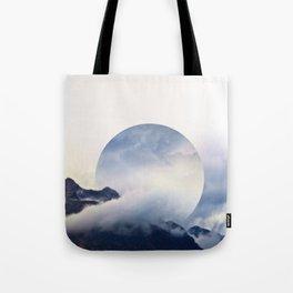 Daydreaming. Tote Bag
