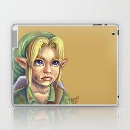 link Laptop & iPad Skin