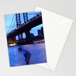 Manhattan Bridge Stationery Cards