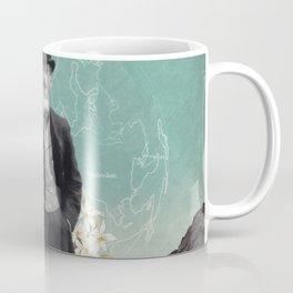 Travelling in Time Coffee Mug