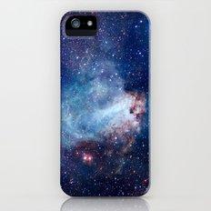 Omega Nebula Slim Case iPhone SE