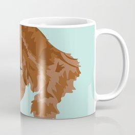Bursley Coffee Mug