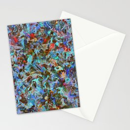 Approximate Stirs Stationery Cards