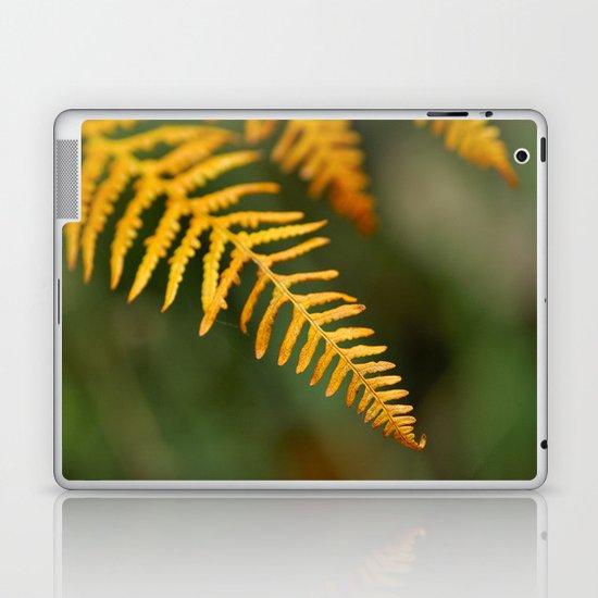 Autumn. Laptop & iPad Skin