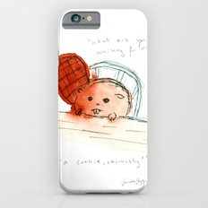 obviously. iPhone 6s Slim Case