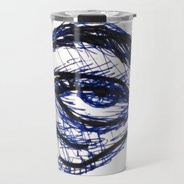 Contempt Travel Mug