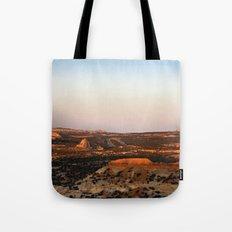 I-70 Spotting Tote Bag