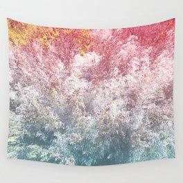 Ojai Bush Wall Tapestry