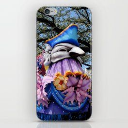 It's Carnival Time iPhone Skin