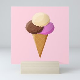 Something Sweet Mini Art Print
