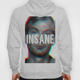 INSANE - JEFFREY DAHMER Hoody