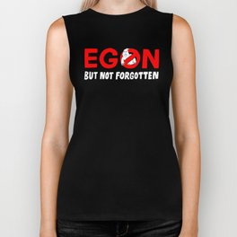 Egon but not forgotten  Biker Tank