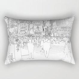 Tokyo citylife Rectangular Pillow