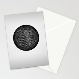 Sphere 1 Stationery Cards