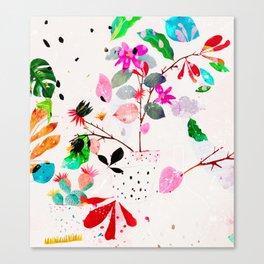 cosima Canvas Print