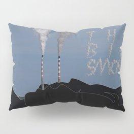 The Big Smoke - Dublin Pillow Sham