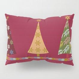 Merry Christmas! Pillow Sham