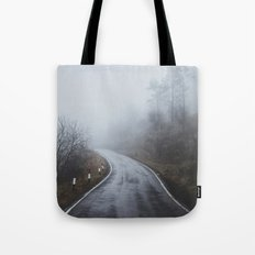 Scottish Borders Tote Bag