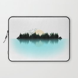 The Sounds of Nature Laptop Sleeve