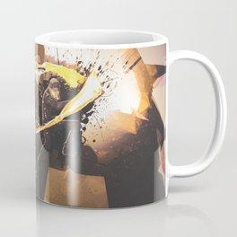 Kaku Coffee Mug