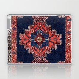Afshar Kerman South Persian Rug Print Laptop & iPad Skin