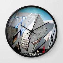 Musee Ontario Wall Clock