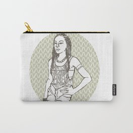 Stunna Carry-All Pouch