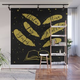 Six of Crows - The Dregs Wall Mural