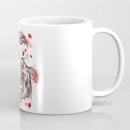 Japanese Koi Coffee Mug