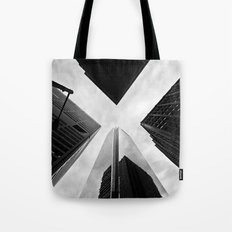 Philly X Tote Bag