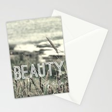 Beauty of Life Stationery Cards