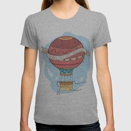 Air balloon T-shirt