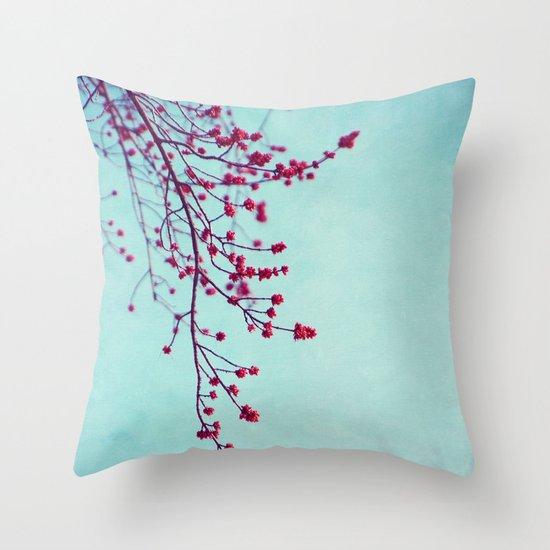 harmonize Throw Pillow