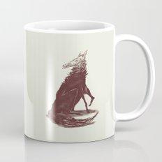 The Jackal - Dark beasts 03 Mug