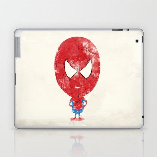 Spiderman Laptop & iPad Skin
