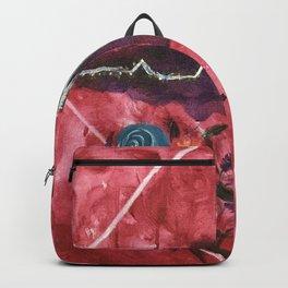 Cardiac Arrangement Backpack