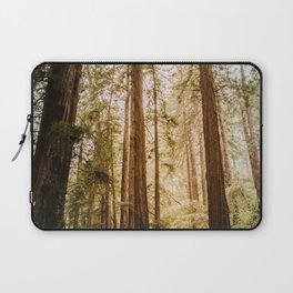 Muir Woods | California Redwoods Forest Nature Travel Photography Laptop Sleeve