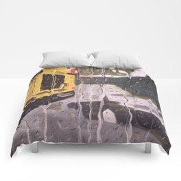 School Days Comforters