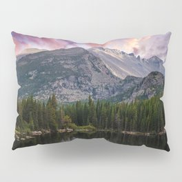 The Colorado Rockies Pillow Sham