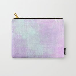 Cotton candy heaven Carry-All Pouch