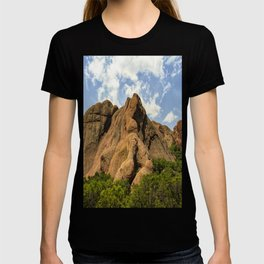 Red Rocks In Roxborough State Park T-shirt