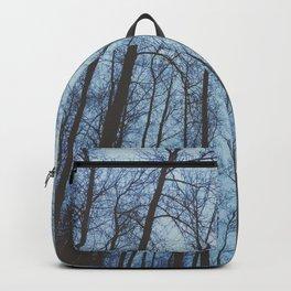 Dark Woods Backpack