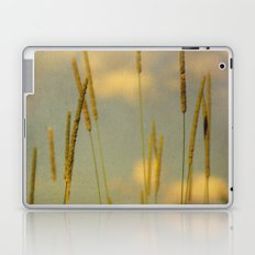 A Place to Breathe Laptop & iPad Skin
