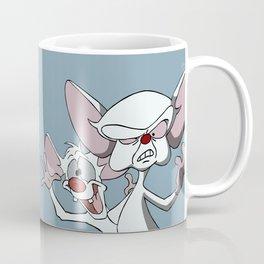 Pinky and the Brain Coffee Mug