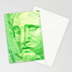 1 real Stationery Cards