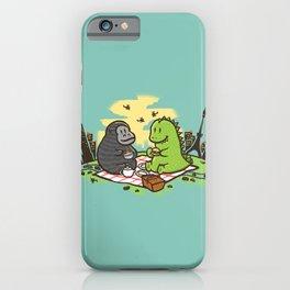 Let's have a break iPhone Case